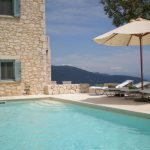 Villa Iris - zwembad
