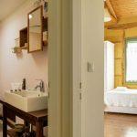 Villa Melivaro - badkamer