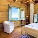 Villa Melivaro - slaapkamer