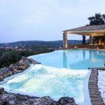 Villa Piedra - zwembad