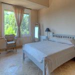 Villa Tramonto - slaapkamer