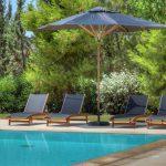 Villa Tramonto - zwembad
