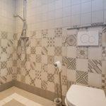 Chalet Alban - badkamer
