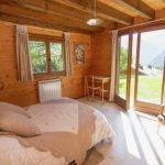 Chalet Alban - slaapkamer