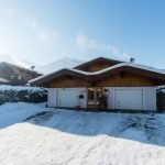 Chalet Auszeit XL - chalet winter