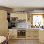 Chalet Auszeit XL - keuken