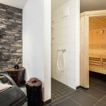Chalet Emmylou - sauna