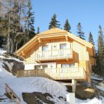 Chalet Steiermark - chalet winter