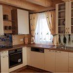 Chalet Steiermark - keuken