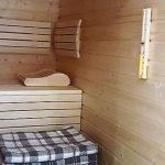 Chalet Steiermark - sauna