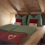 Chalet Steiermark - slaapkamer