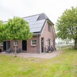 Villa Wellness Home Rust en Ruimte